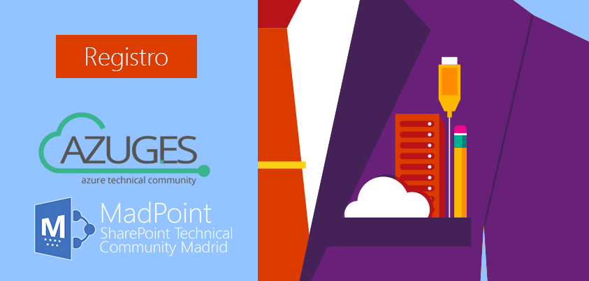 Evento: Azure AD Graph API y Office 365