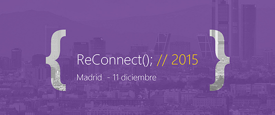 Reconnect(); // 2015