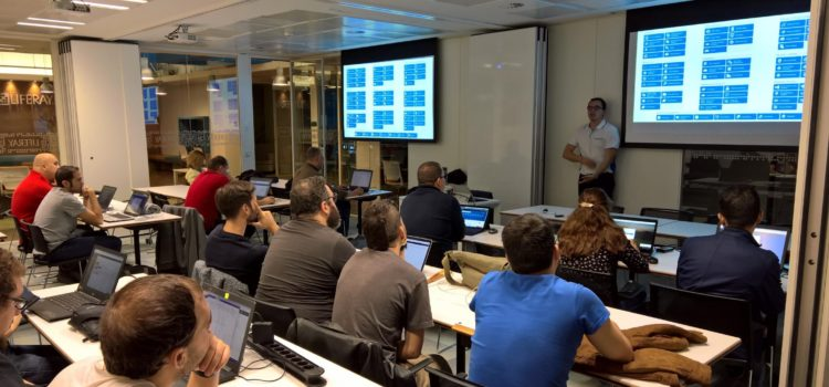 Primer Office 365 Global Developer Bootcamp, crónica del evento
